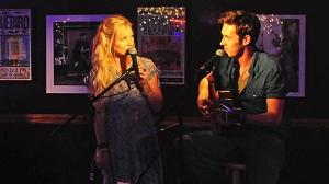 Nashville - Scarlett & Gunnar