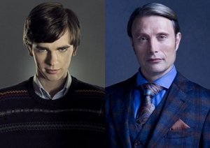 NORMAN vs HANNIBAL