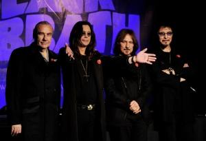 Black Sabbath 11-11-11
