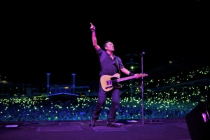 Bruce Springsteen Tour 2013
