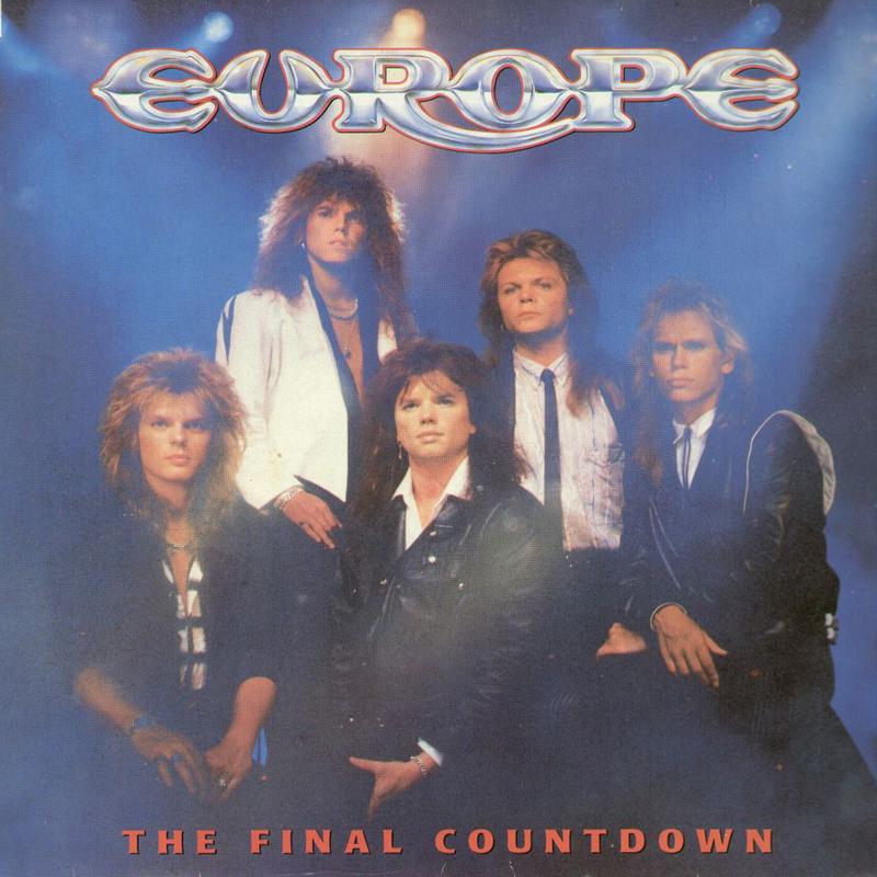 Ultimas Compras - Página 37 Europe-the-final-countdown