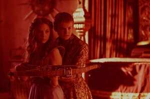 Game Of Thrones Season 3 - Margaery & Joffrey
