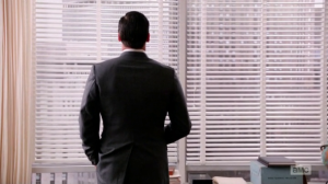 Mad Men_Draper de espaldas
