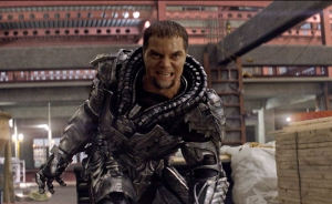 Man Of Steel - General Zod