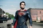 Man Of Steel –Superman