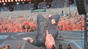 Bruce Springsteen en Wembley