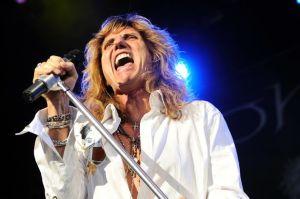 Whitesnake Live 2013