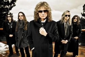 Whitesnake Now