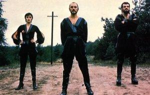 Zod, Ursa y Non