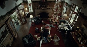 """CEuf"": Navidad sangrienta"