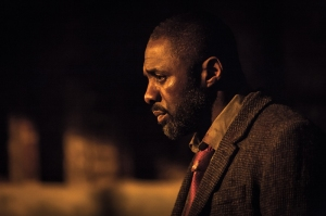 Luther In The Dark