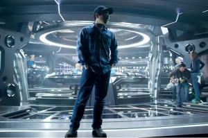 Star Trek Into Darkness - JJ Abrams