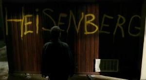 Breaking Bad_Heisenberg