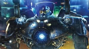 Pacific Rim - Gipsy Danger 1