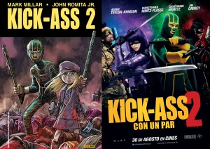 KickAss2-ComicVSMovie
