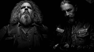 Sons Of Anarchy Season 6 - Bobby & Chibs