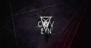 American Horror Story: Coven - Logo