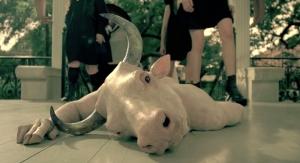 American Horror Story: Coven - Minotaur
