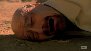 Breaking Bad_Ozymandias
