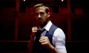 Only God Forgives - Ryan Gosling Wanna Fight