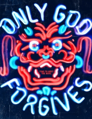 Only God Forgives - Time To Meet The Devil