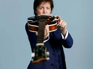 Paul McCartney_New