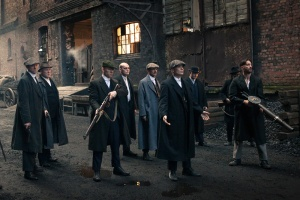 Peaky Blinders - Ready For The Battle