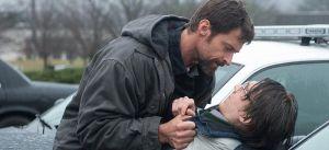 Prisioneros Hugh Jackman y Paul Dano