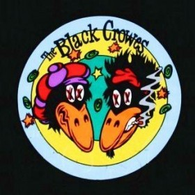 The Black Crowes Logo