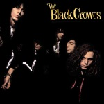 The Black Crowes Shake Your Money MakerCover