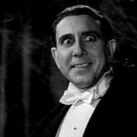 """Carlos Villarias en """"Drácula versión en español (1931)"""