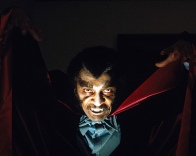 "William Marshall en ""Blacula"" (1972)"