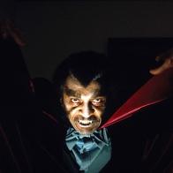 "William Marshall en ""Blacula"" (1972)"