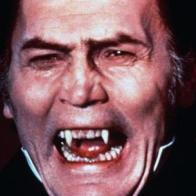 """Jack Palance en """"Drácula"""" (1974)"""