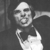 """Geoffrey Land en """"Doctor Drácula"""" (1978)"""