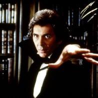 "Frank Langella en ""Drácula"" (1979)"