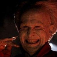 "Gary Oldman en ""Drácula de Bram Stoker"" (1992)"