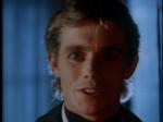 1993 Christopher Atkins en DraculaRising