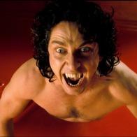"Gerard Butler en ""Drácula 2000"" (2000)"