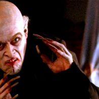 "Willem Dafoe en ""La sombra del vampiro"" (2000)"