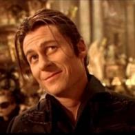 """Richard Roxbourgh en """"Van Helsing"""" (2004)"""