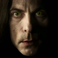 """Keith Lee Castle en """"Young Dracula"""" (2006)"""