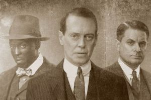 Boardwalk Empire_Season 4 Poster