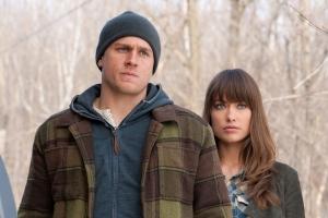 Deadfall - Charlie Hunnam & Olivia Wilde