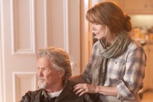 Deadfall - Kriss Kristofferson & Sissy Spacek