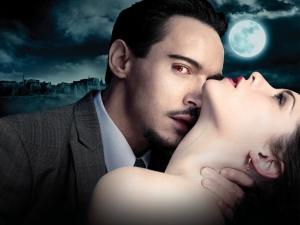Dracula NBC series