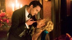 Dracula&Lady Jane