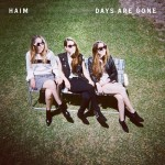 Haim_Days are gone