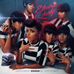 Janelle Monae_The Electric Lady