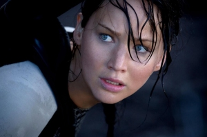 The Hunger Games: Catching Fire - Katniss2